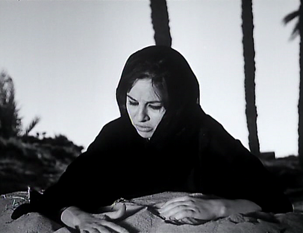 the nightingale's prayer-1959