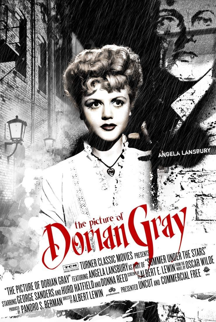 「The Picture of Dorian Gray 1945」の画像検索結果