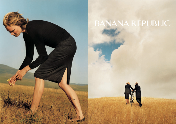 banana republic ad campaign-by koto bolofo (2)