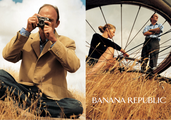 banana republic ad campaign-by koto bolofo (3)