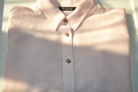 classiq-massimo dutti shirt