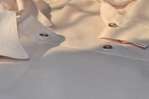 classiq-massimo dutti-shirt