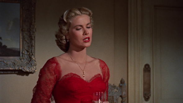 grace kelly's costumes dial m for murder (2)