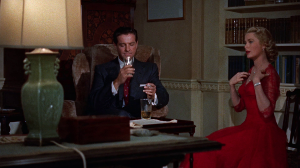 grace kelly's style dial m for murder (2)