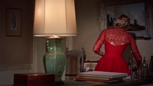 grace kelly's style dial m for murder (4)