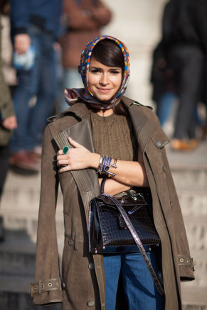 paris-fashion week fall 2013 street-style-by diego zuko