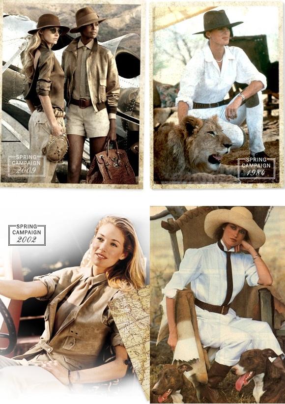 the safari shirt-ralph lauren