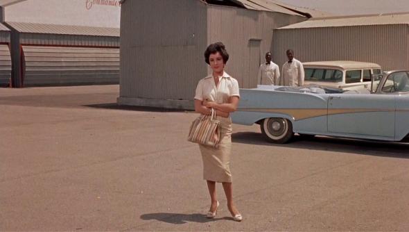 elizabeth taylor's style cat on a hot tin roof (2)