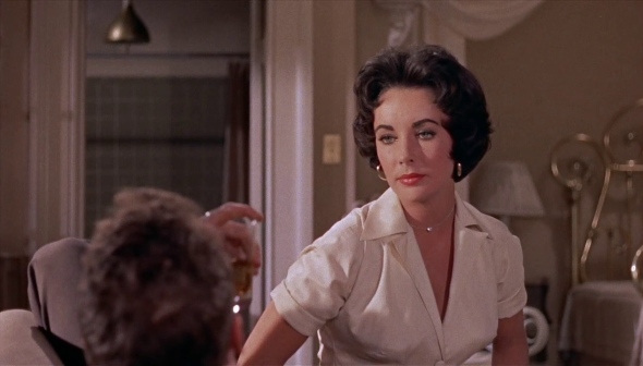 elizabeth taylor's style cat on a hot tin roof (3)