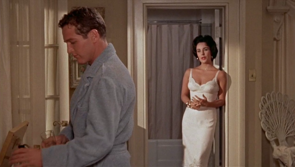 elizabeth taylor's style cat on a hot tin roof (6)