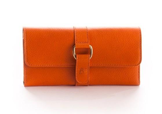 il bisonte-penelope purse