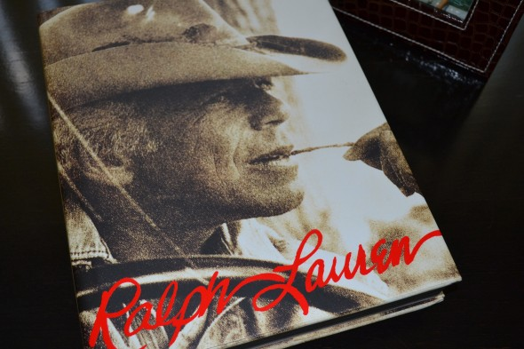 ralph lauren book_ by ralph lauren