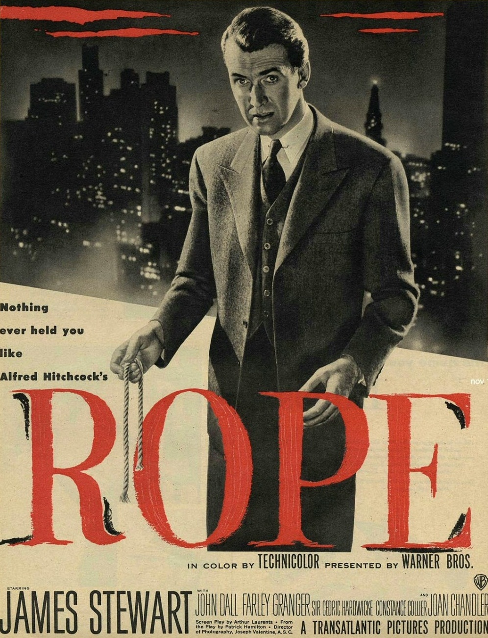 alfred hitchcocks rope Features/ watch-alfred-hitchcocks-clever-hidden- edits-in-ropephputm_source=feedburner &utm_medium= .