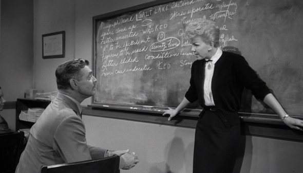 teacher's pet-1958
