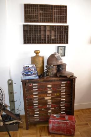 Atelier Anda Roman_Bucharest