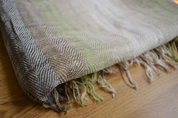 classiq-dkny scarf