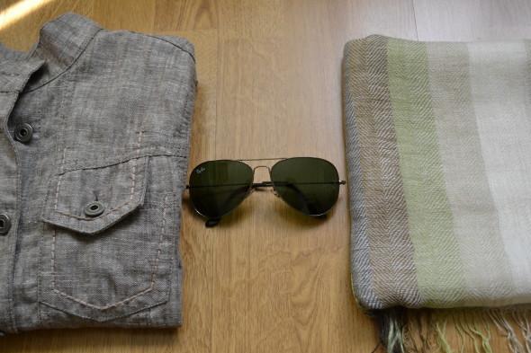 classiq-shades of green