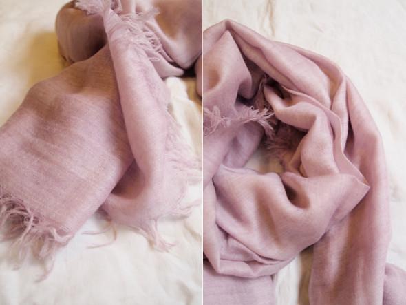 makie accessories-alpi cashmere scarf