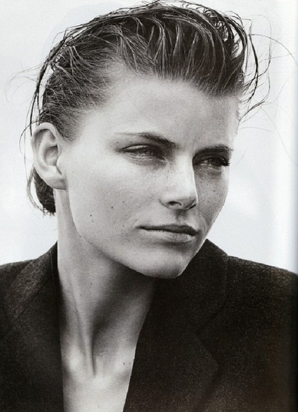 mini anden by peter lindbergh 1997