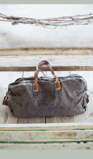 Tampa Travel Bag Plumo SS 2013