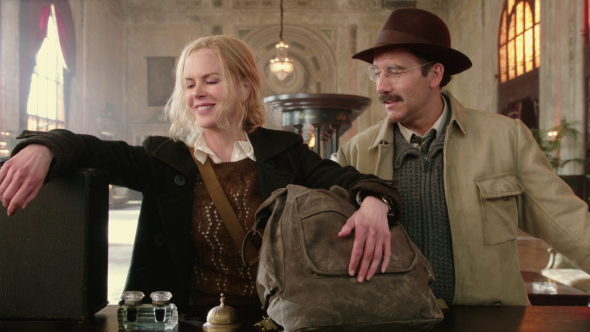 costumes in hemingway and gellhorn