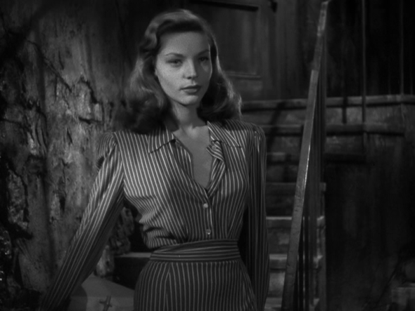 lauren bacall's style to have and have not (7)