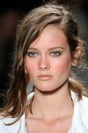 michael kors spring summer 2011-beauty-1