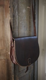 saddle bag plumo ss 2013