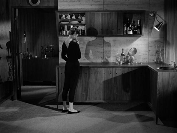 Audrey Hepburn's style in Sabrina (14)