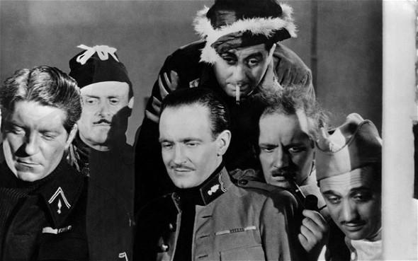 La Grande Illusion-1937