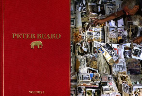 Peter Beard Collectors' Edition