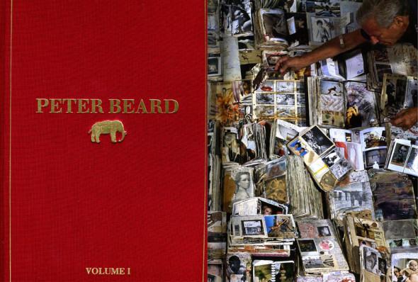 Peter Beard Collectors' Edition