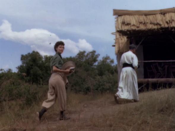 ava gardner's costumes Mogambo (19)