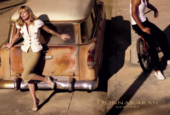 donna karan spring-summer 2001 ad campaign-1