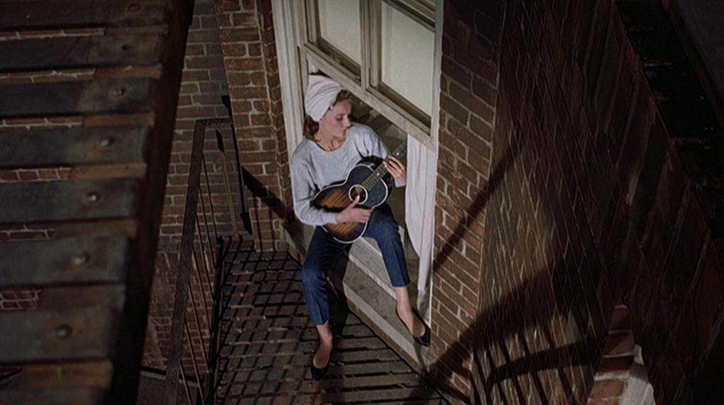 "Style in film: Audrey Hepburn in ""Breakfast at Tiffany's"" |"