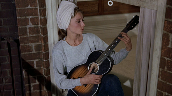 Audrey Hepburn's style in Breakfast at Tiffany's 13