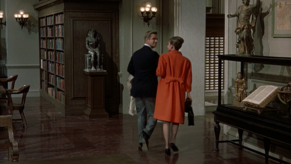 Audrey Hepburn's style in Breakfast at Tiffany's 20