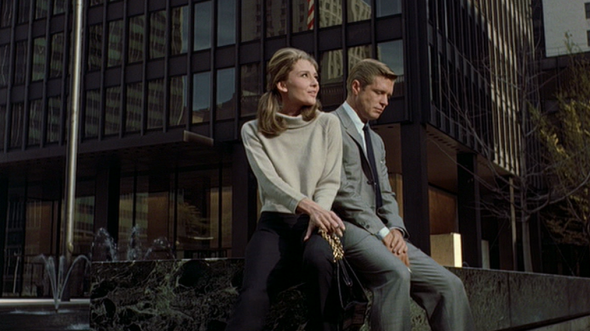 Audrey Hepburn's style in Breakfast at Tiffany's 23