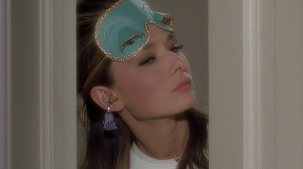Audrey Hepburn's style in Breakfast at Tiffany's 3