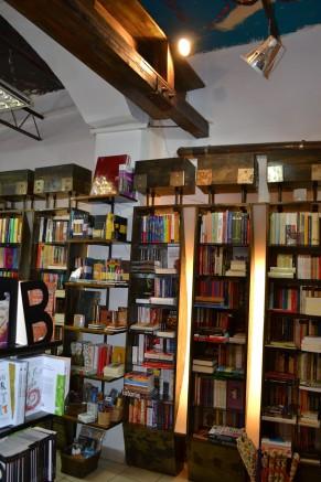 Classiq-Carturesti Bookstore 3
