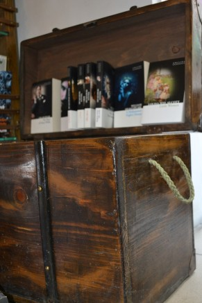 Classiq-Carturesti Bookstore Bucharest 2