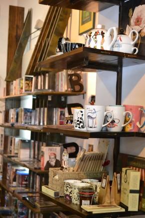 Classiq-Carturesti Bookstore