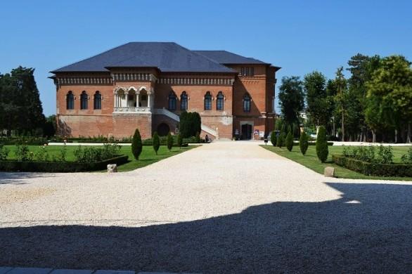 Classiq-Mogosoaia Palace 8