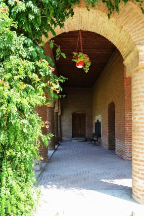 Classiq-Mogosoaia Palace