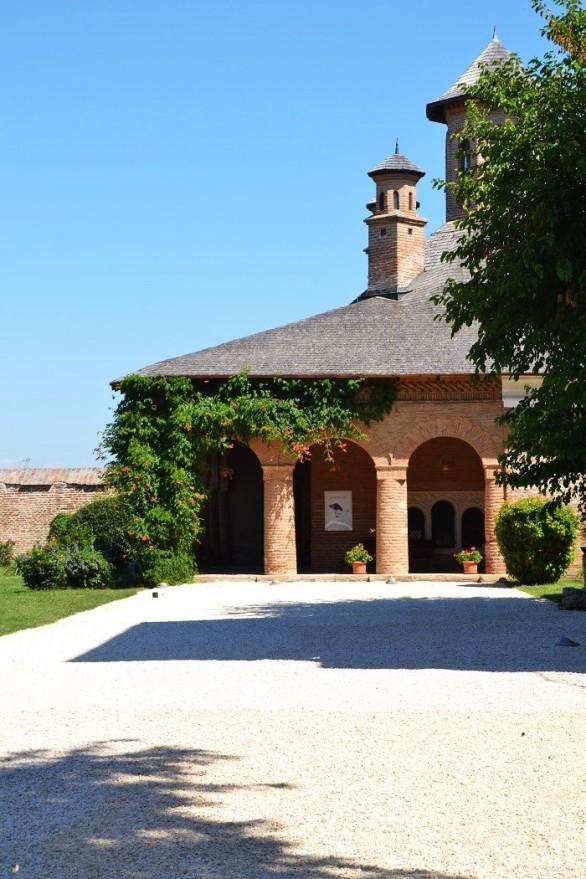 Classiq_Mogosoaia Palace