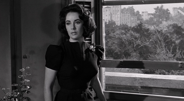 costumes in Suddenly Last Summer