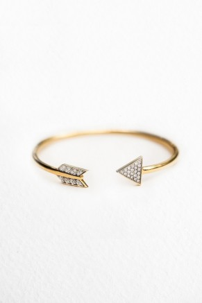 India Hicks - arrow cuff