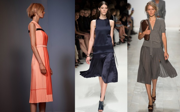 SS2014-Trends I can work-Pleats