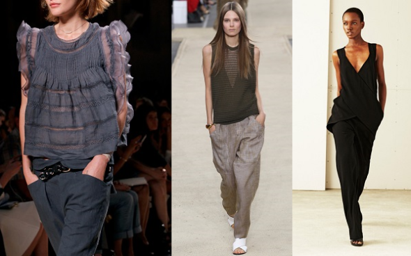 SpringSummer 2014-Trends I can work-effortless