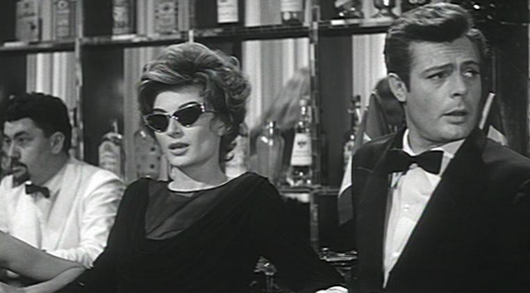Style in film la dolce vita classiq for La dolce vita